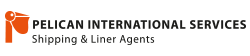 Pelican International  Services Logo